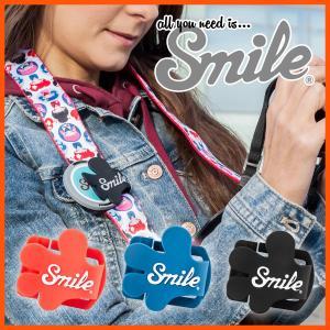 [Smile/スマイル] これは便利! レンズキャップ 紛失防止 クリップ アンチロス-クランクキャップ カメラ 女子 【anti-loss clamp caps】|stylecompany