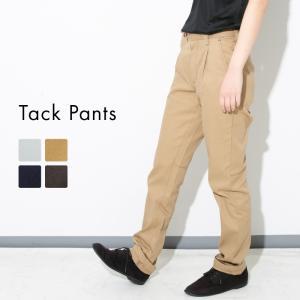 作業着 ズボン レディース ストレッチ 大きいサイズ 細身 タック 作業服 ワーク パンツ ボトム キャメル ネイビー|styleequal
