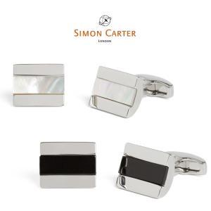 カフス カフスボタン サイモンカーター(カフリンクス)SIMON CARTER ( サイモン・カーター )  ギフト・プレゼントにおすすめ|styleequal