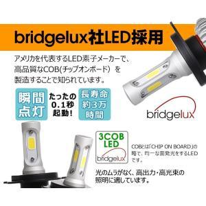 送料無料-業界人気No.1 LEDヘッドライト...の詳細画像5