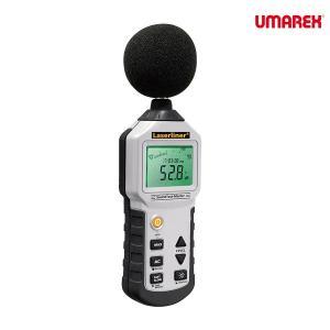 UMAREX(ウマレックス) 携帯型騒音計「サウンドテストマスター」|stylemarket