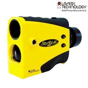 レーザーテクノロジー 携帯型レーザー距離測定器 トゥルーパルス360|stylemarket