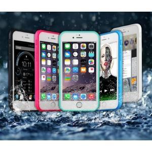 iPhone6s 6 防水ケース ソフト お風呂 野外フェス スマホケース カバー 遊園地 レジャー|stylemartnet