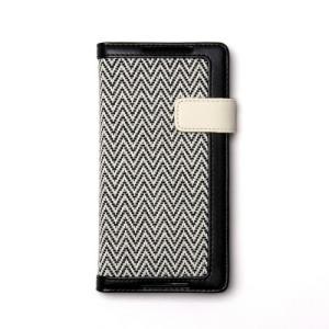 XperiaZ5 ケース 手帳型 ハンドメイド スタンド カード マグネット|stylemartnet