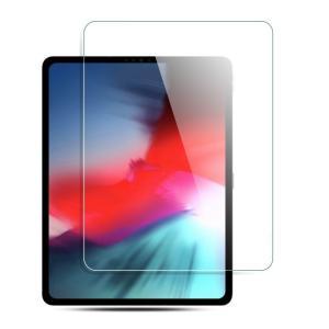 格安品!2018年モデルApple iPad Pro 12.9インチ用9H強化ガラス製液晶保護フィル...
