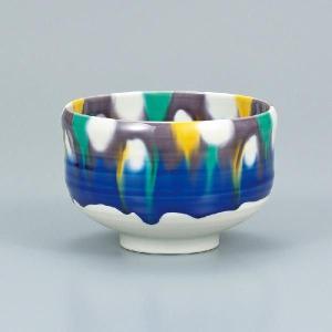 抹茶碗 釉彩|stylence