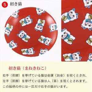 縁起豆皿コレクション 吉祥 招き猫|stylence
