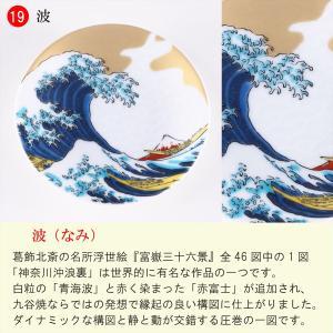 縁起豆皿コレクション 吉祥 波|stylence