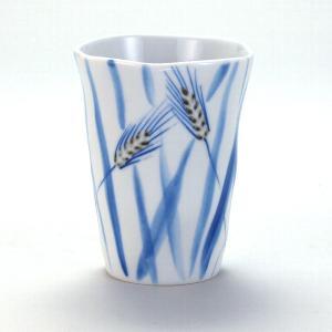 九谷焼 焼酎タンブラー 麦|stylence