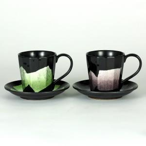 ペアコーヒー 銀彩|stylence