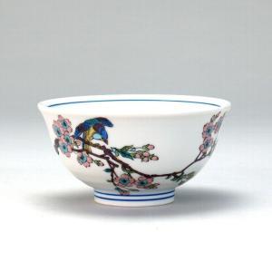 飯碗 桜に鳥|stylence