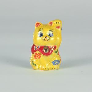 2号招猫 黄盛|stylence