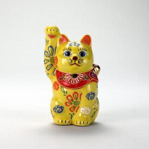 4号招猫 黄盛|stylence