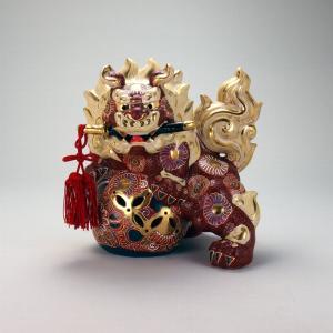 8号剣獅子 盛|stylence