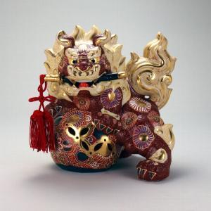 10号剣獅子 盛|stylence