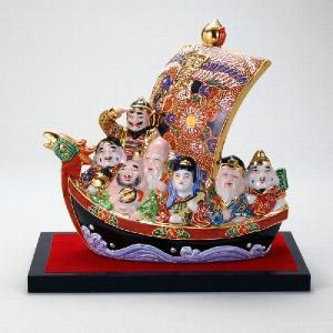 7号七福神宝船 盛|stylence