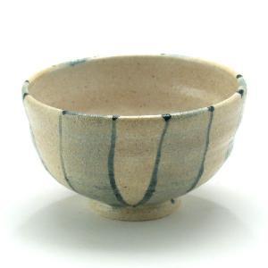 九谷焼 ご飯がくっつきにくい魔法の飯碗 手波丸型 太十草|stylence