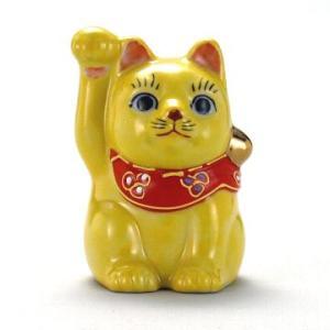 2.5号招猫 黄ぬり|stylence