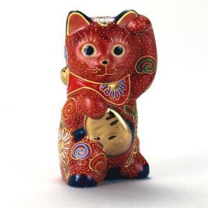 3号小判持招猫 盛|stylence