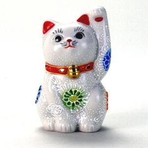 3号招猫 白盛|stylence