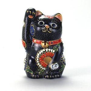 3号招猫 黒盛|stylence