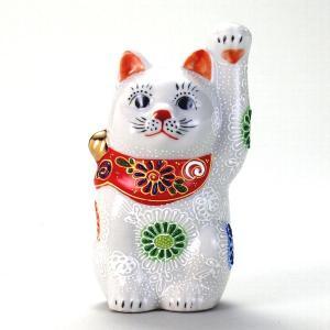 4号招猫 白盛|stylence