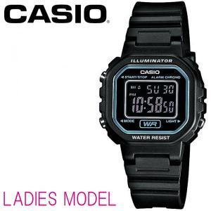 腕時計 メンズ レディース 送料無料 1年保証 CASIO カシオ  3気圧 防水 レディース デジタル 腕時計 BOX 保証書付き チープカシオ チプカシ|styleon