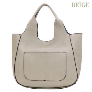 GUSCIO グッシオ 12-0907 使いやすい2WAYバッグ 本体軽量 花柄裏地2wayハンドバッグ|stylewebdirect