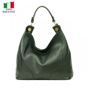 GUSCIO グッシオ 77-0120 Made in Italy 2WAYレザーバッグ|stylewebdirect