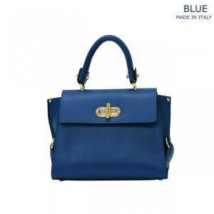 GUSCIO グッシオ 77-0125 2WAYレザーバッグ イタリア製|stylewebdirect