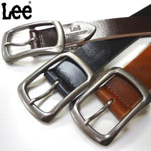 Lee リー LE-0044 40mmギャリソンベルト|stylewebdirect