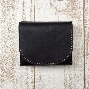 Lien リアン LIT8211 栃木レザーヴォーノ二つ折れ財布 <日本製>|stylewebdirect