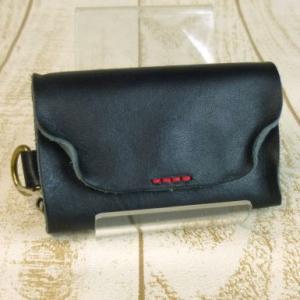 Lien リアン LIW0700 栃木レザージーンズキーケース 革 ウォッシュ加工あり|stylewebdirect
