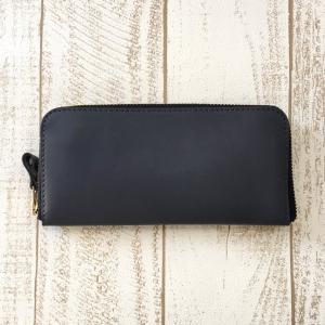 Lien リアン LIW8615 キップレザーラウンドウォレット 長財布 日本製|stylewebdirect