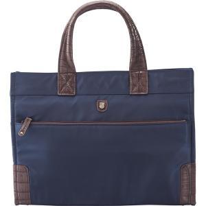 ファゴット ビジネスバッグ ブルー MJ-04|stylewebdirect