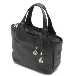 SAVOY サボイ 少し光沢のあるナイロンのバッグ SM0430405|stylewebdirect