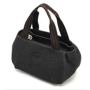 SAVOY サボイ SM060301 デニム地のハンドバッグ|stylewebdirect