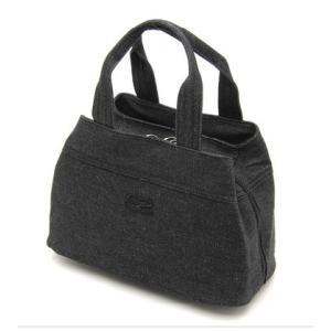 SAVOY サボイ SM070501 デニム地のハンドバッグ|stylewebdirect