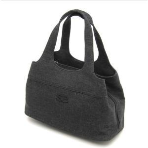 SAVOY サボイ デニム地のハンドバッグ SM070601|stylewebdirect