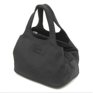 SAVOY サボイ ナイロン系素材のハンドバッグ SM080901|stylewebdirect