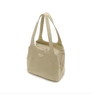 SAVOY サボイ ナイロン系素材のハンドバッグ SM081003|stylewebdirect