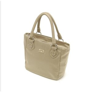 SAVOY サボイ ナイロン系素材のハンドバッグ SM081303|stylewebdirect