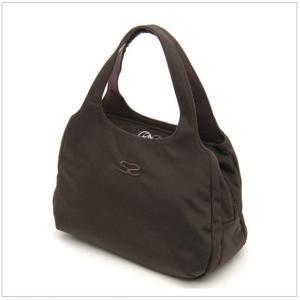 SAVOY サボイ ナイロン系素材のハンドバッグ SM082102|stylewebdirect