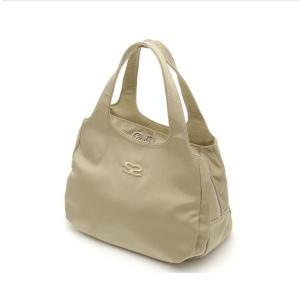 SAVOY サボイ ナイロン系素材のハンドバッグ SM082103|stylewebdirect