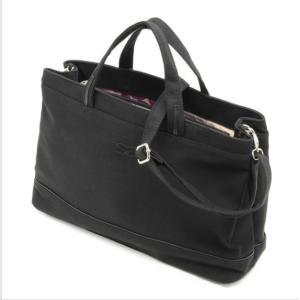 SAVOY サボイ キャンバス地のバッグ SM12060101|stylewebdirect