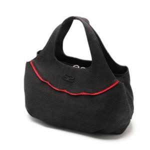 SAVOY サボイ SM18220301 デニム地のバッグ|stylewebdirect