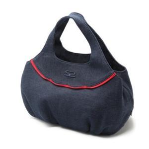 SAVOY サボイ SM18220302 デニム地のバッグ|stylewebdirect