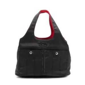 SAVOY サボイ SM85504 ナイロン系素材のハンドバッグ|stylewebdirect