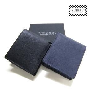 VERECP VEP-W05 二つ折り財布|stylewebdirect