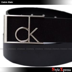カルバンクライン Calvin Klein ベルト メンズ...